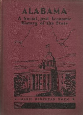 Alabama a social and economic history of the state (2)